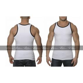 Kit 4 Camiseta Masculina Cavada Regata Nadador Camisas Blusa 2b71ac5245c