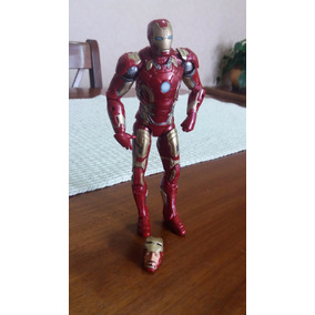 38deab53cf1 Homem De Ferro Marvel Legends Serie 1 - Brinquedos e Hobbies no ...