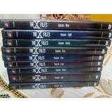 Expedientes Secretos X - X Files