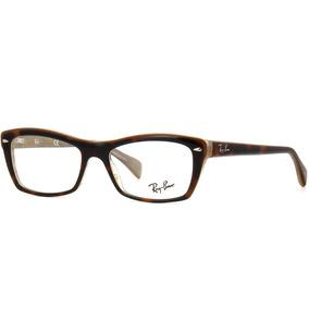 6cf7492af72c4 Óculos Ray Ban Rb 5255 - Óculos no Mercado Livre Brasil