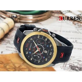 827d830866d Relogio Tommex Esportivo Pulseira Silicone Masculino - Relógios De ...