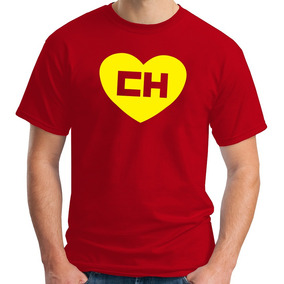 0d0a7bb4b Camiseta Chapolin Colorado - Camisetas Manga Curta para Masculino no ...