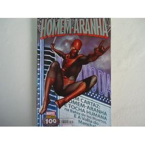 Marvel Homem-aranha N° 100