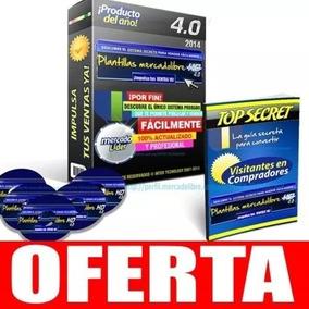 Plantillas Mercadolibre Hd 4.0 Mercado Libre Hd 4.0 - Elite