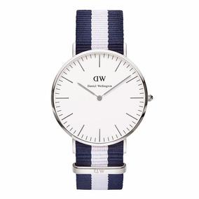 Reloj Daniel Wellington Classic Glasgow Dw0204