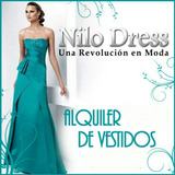 Tiendas online de alquiler de vestidos de fiesta