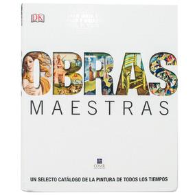 Dk Enciclopedia Obras Maestras