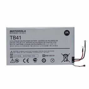 Bateria Tablet Motorola Xoom 2 Tb41