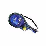 Kit 2 Raquetes De Tenis Marca Western + 1 Bola E Capa