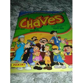 Album Do Chaves Completo