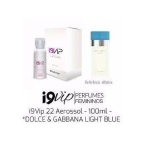 478d7e0603926 Perfume 555 Vip - Perfumes Importados Dolce   Gabbana no Mercado ...