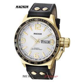 8ec166d14bc Relógio Magnum Masculino em Bahia