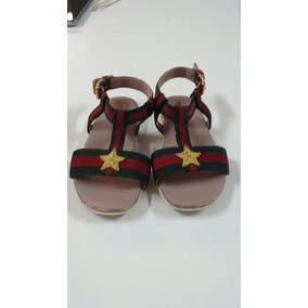 Gucci - Zapatos para Niñas en Mercado Libre México 6d41ff7ae2b