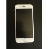 Iphone 6 128gb 4g / Lte Gold