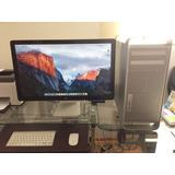 Mac Pro 12 Core 3.06ghz 64gb Ram Ssd 480gb 4tb Nvidia 980ti