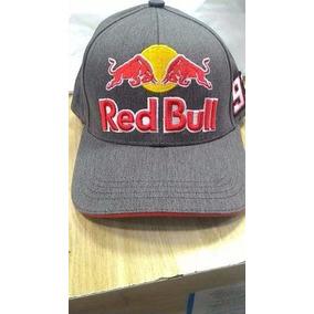 569aeb2384918 Boné Red Bull Motogp Powered 83 - Bonés para Masculino no Mercado ...
