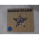 Ringo Starr (beatles) Vertical Man Cd Original