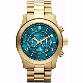 Relógios Michael Kors Hanger Stop Oversize - Relógios De Pulso no ... 5f3a459023