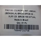 Cilindro De Bengala Interno Nxr Bros 125/150 Krieck Unidade