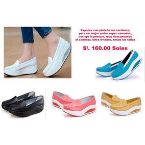 a38eb99b Zapatos Ortopedicos Venta En Lima Peru - Zapatillas en Mercado Libre ...