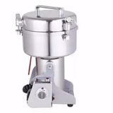 Molino Pulverizador Electrico, Semillas Granos- 2kg