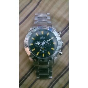 Relogio Lotus Titanium - Relógios no Mercado Livre Brasil 260812b9ab