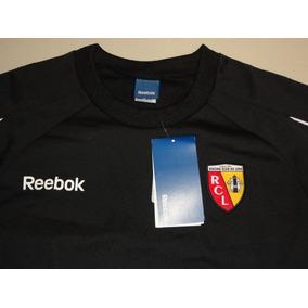 Sudadera Racing Club Lens Reebok M Envio Gratis Francia