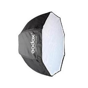 Octabox Godox 95cm Softbox Con Bracket P/speedlite Y Tripie
