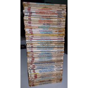 Tex N°s Baixos Vários Exemplares 2° Edição A R$ 14,90 Cada