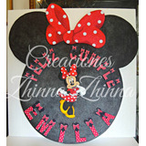 Cartel Mickey O Minnie en Mercado Libre Uruguay 20e5010c5cd