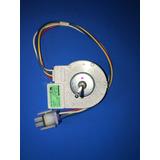 Refacciones Par Refrigerador Mabe, Motor Difusor 9.75 Vt Cd