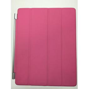 Smart Cover Para Ipad 2, 3 Retina - Original Apple