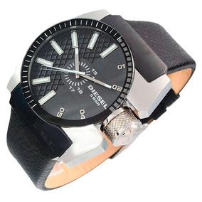 698941b0f03 Idz 1374 Masculino Diesel - Relógios De Pulso no Mercado Livre Brasil
