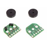 Par Encoder Magnético Para Micromotorreductor Pololu
