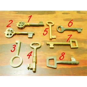 Chaves Antigas - Vários Modelos