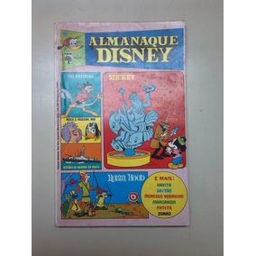 Almanaque Disney Nº 43
