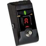 Pedal Afinador Korg Pb01 Pitch Black