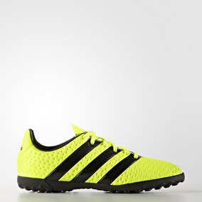 Botines Adidas Ace 16.4 Tf - Botines en Mercado Libre Argentina 27db6b1232b15