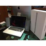 Macbook Pro 2012 13.3 Pulgadas I5 4 X 500