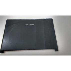 Carcaça Completa Com Touch E Alto Falante - Megaware 4129