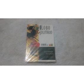 Manga Lobo Solitario Volume 4