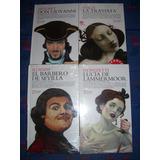 Los Clasicos De La Opera 400 Años,nuevos!