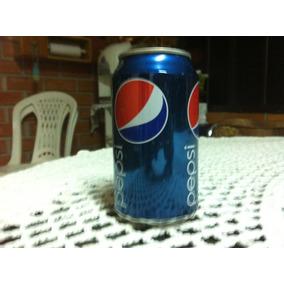 Latinha De Refrigerante Pepsi Ano 2000