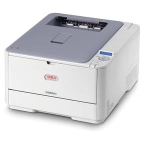 Impresora Full Color Oficio/a4 Duplex Oki 331 C331dn