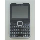 C216 Celular Motorola Ex505 Apenas Celular - Não Liga