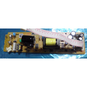 Placa Da Fonte Pci Power Philips Dh321/pc123