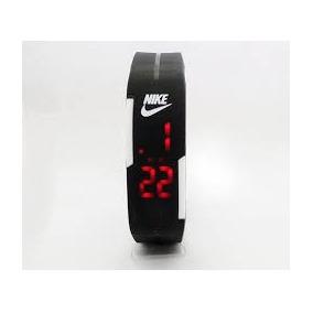 Relógio Nike Led Watch