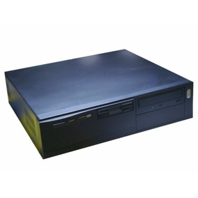 Cpu Slot Isa 233mmx A K6-2 266 Dimm 256mb + Win 98