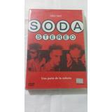 Soda Stereo Una Parte De La Euforia 1983 1997 Dvd