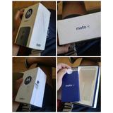 Caixa Moto X 2